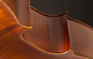 ce210 violoncelo eagle ce210 detalhe 01
