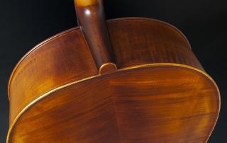 ce210 violoncelo eagle ce210 detalhe 02