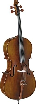 ce210 violoncelo eagle ce210 visao frontal 450 pixels