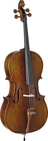 ce210 violoncelo eagle ce210 visao frontal 450
