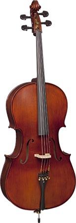 ce300 violoncelo eagle ce300 visao frontal 450