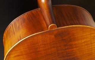 ce310 violoncelo eagle ce310 detalhe 05