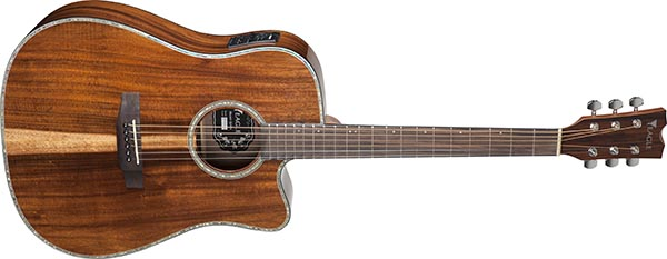 emd430ce violao folk dreadnought tampo solido eagle emd430ce nt natural 600