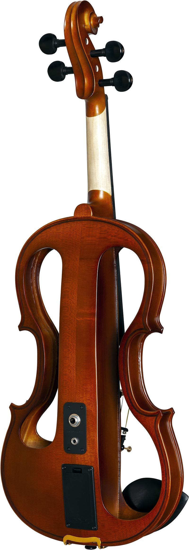 ev744 violino eagle ev744 visao posterior vertical