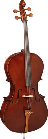 hce100 violoncelo eagle hce100 visao frontal 450