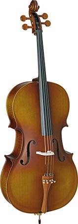 hce110 violoncelo eagle hce110 visao frontal 450