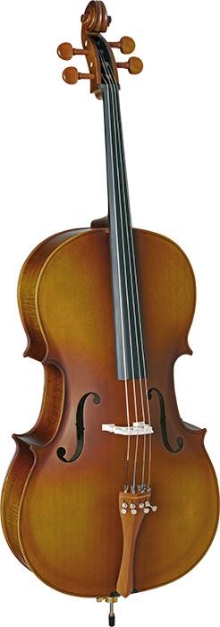hce110 violoncelo eagle hce110 visao frontal