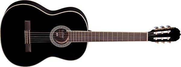 hm210 violao classico hofma hm210 bk preto 600