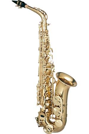 hsa400 saxofone alto hofma hsa400 glq laqueado dourado 450