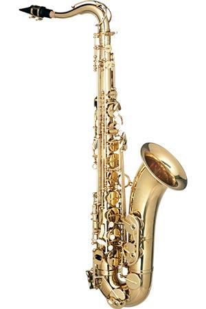 hst402 saxofone tenor hofma hst402 glq laqueado dourado 450