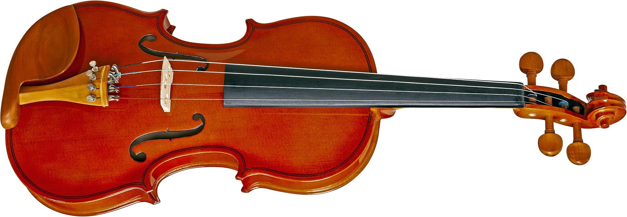 hve221 violino hofma hve221 visao frontal