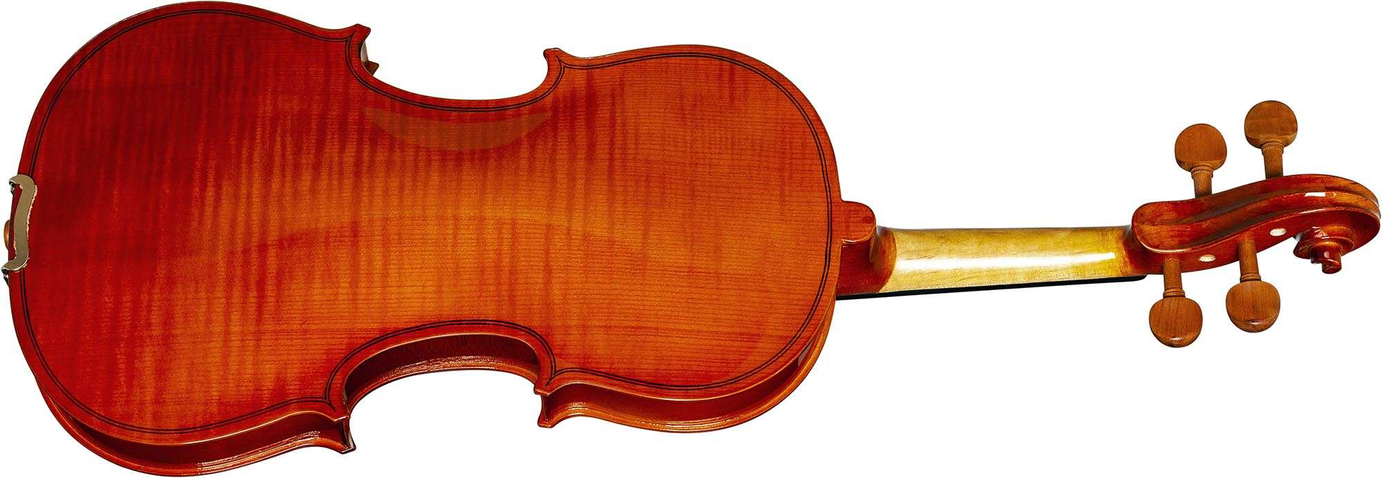 hve221 violino hofma hve221 visao posterior
