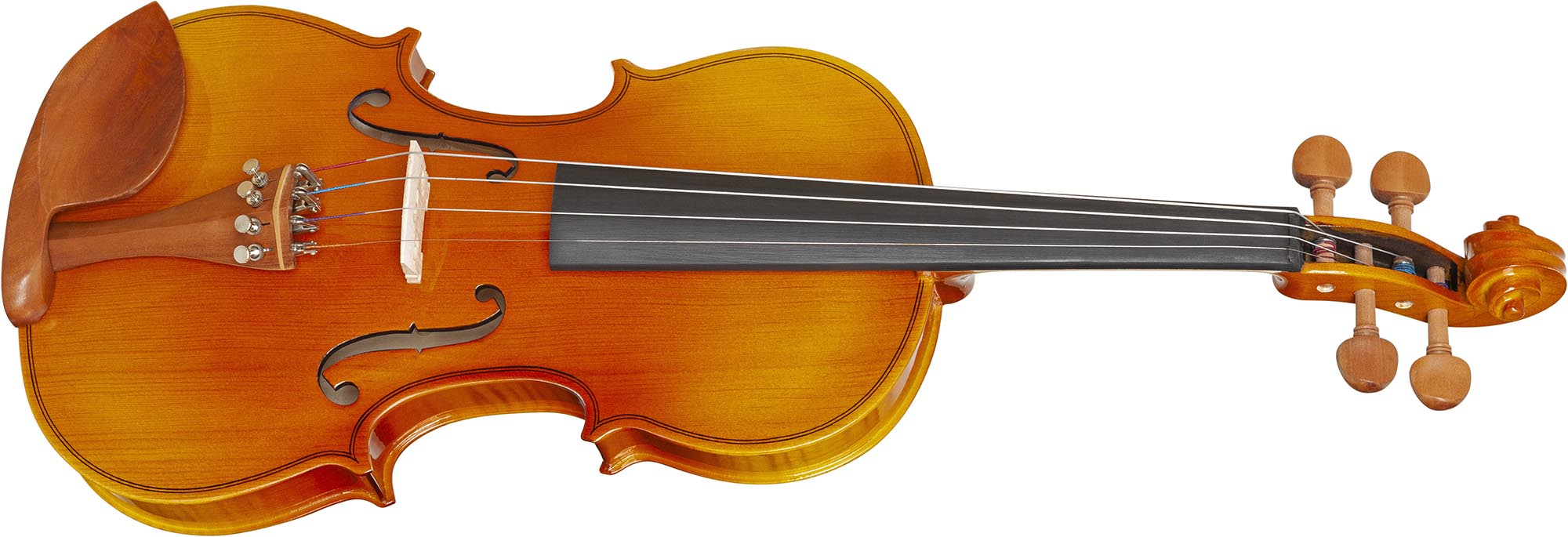 hve242 violino hofma visao frontal