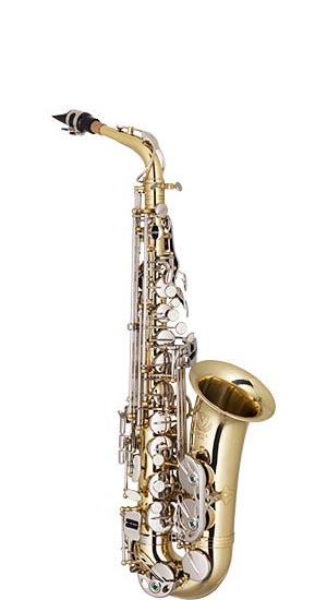 sa500 saxofone alto eagle sa500 ln laqueado dourado chaves niqueladas lista