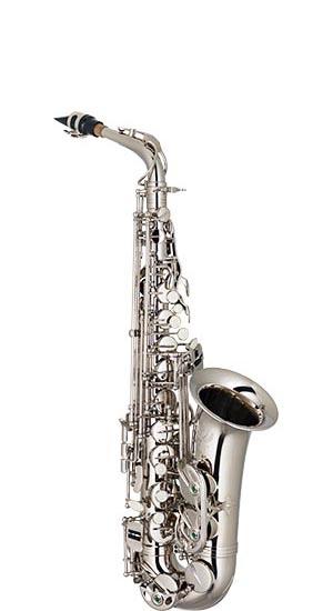 sa500 saxofone alto eagle sa500 n niquelado lista