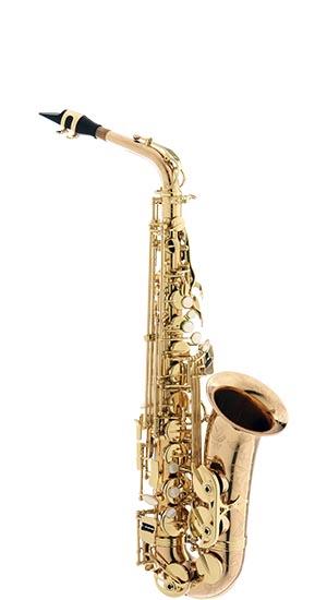 sax510 saxofone alto bronze eagle master series sax510 dourado lista