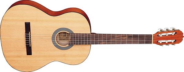 sn59 violao classico shelby cordas de nailon sn59 600