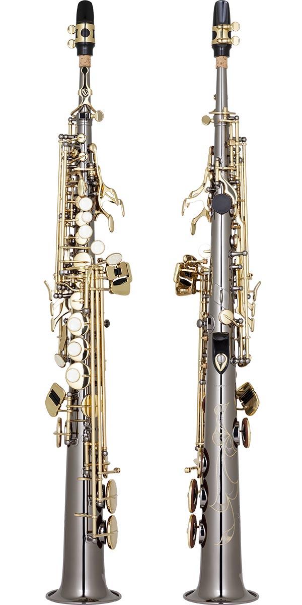 sp502 saxofone soprano reto eagle classic series sp502 bg