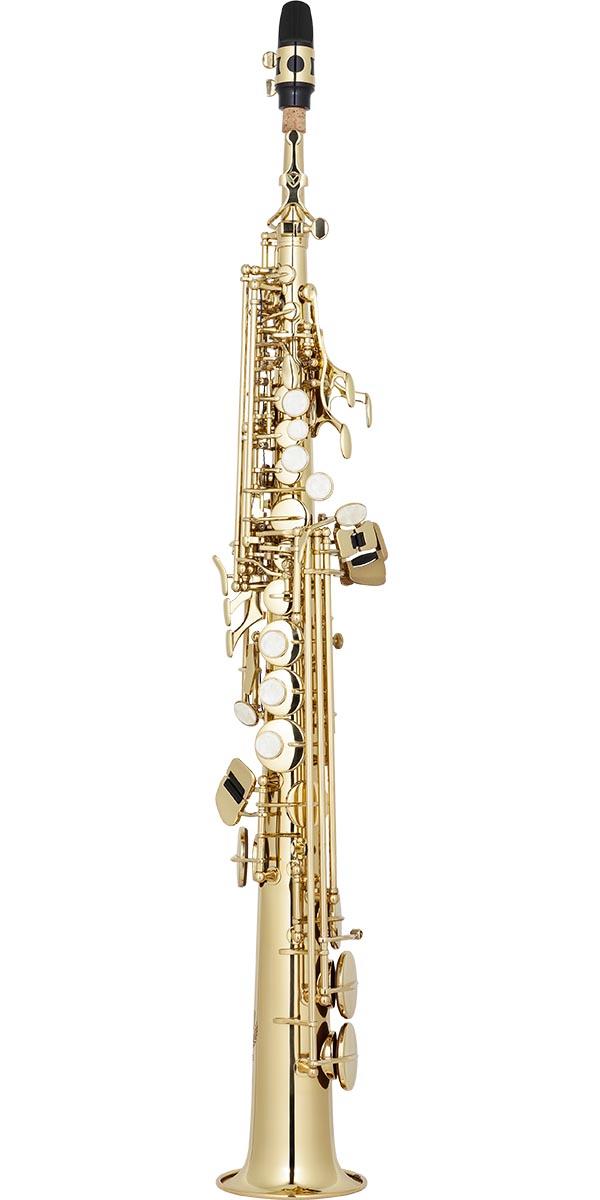 sp502 saxofone soprano reto eagle classic series sp502 l laqueado dourado
