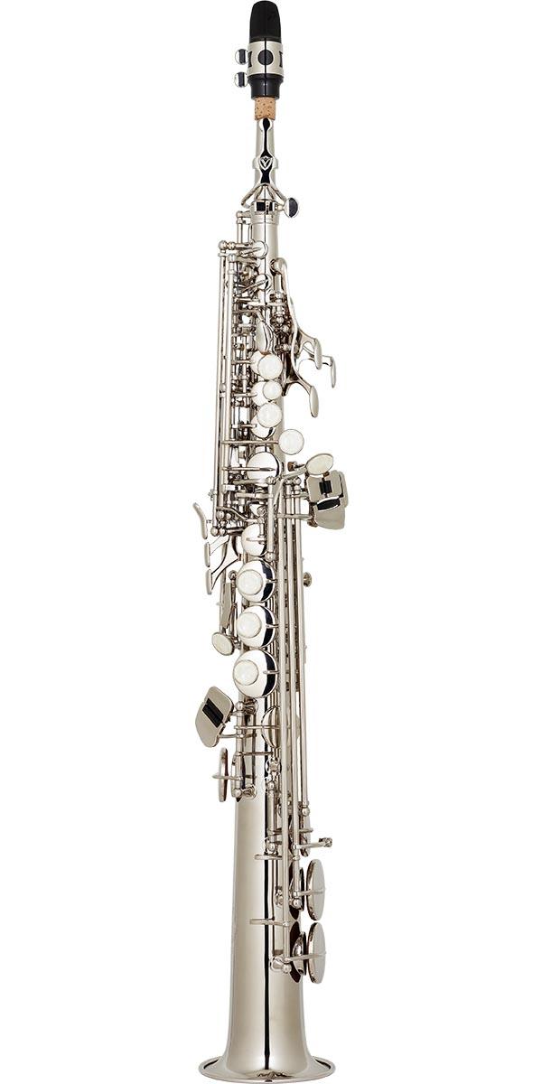 sp502 saxofone soprano reto eagle classic series sp502 n niquelado