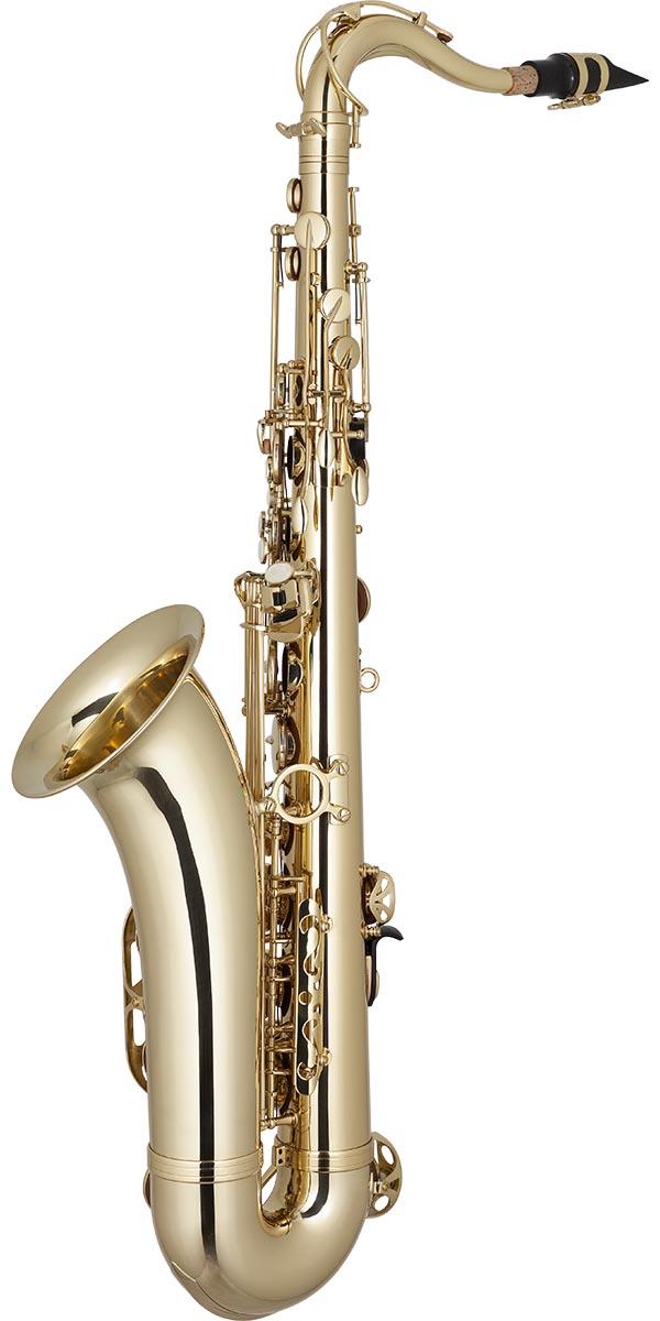 st503 saxofone tenor eagle st503 l laqueado dourado posterior