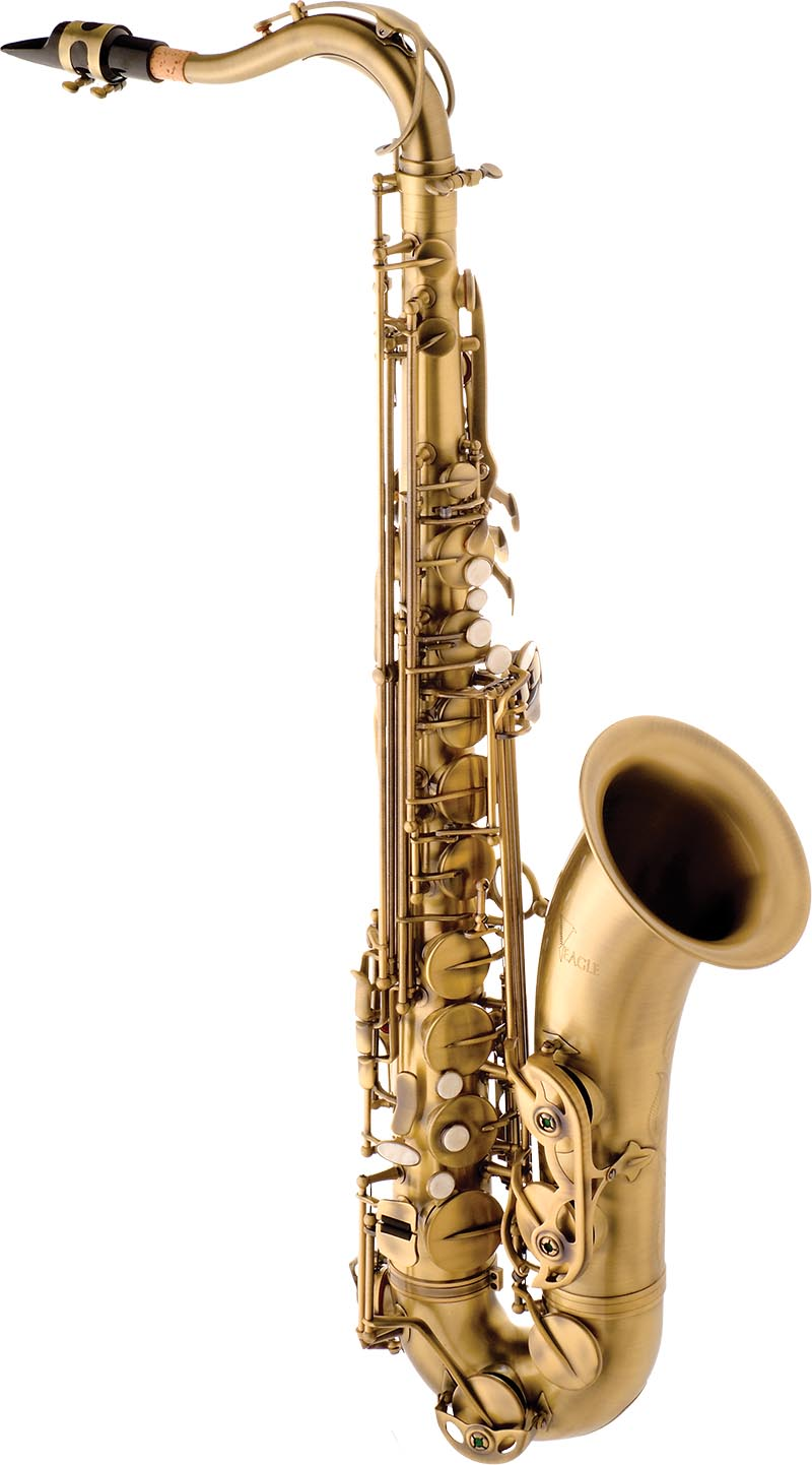 st503 saxofone tenor eagle st503 vg vintage