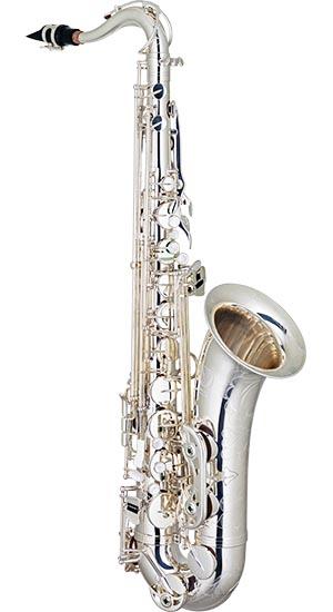 stx513s saxofone tenor bronze eagle master series stx513s banhado prata lista