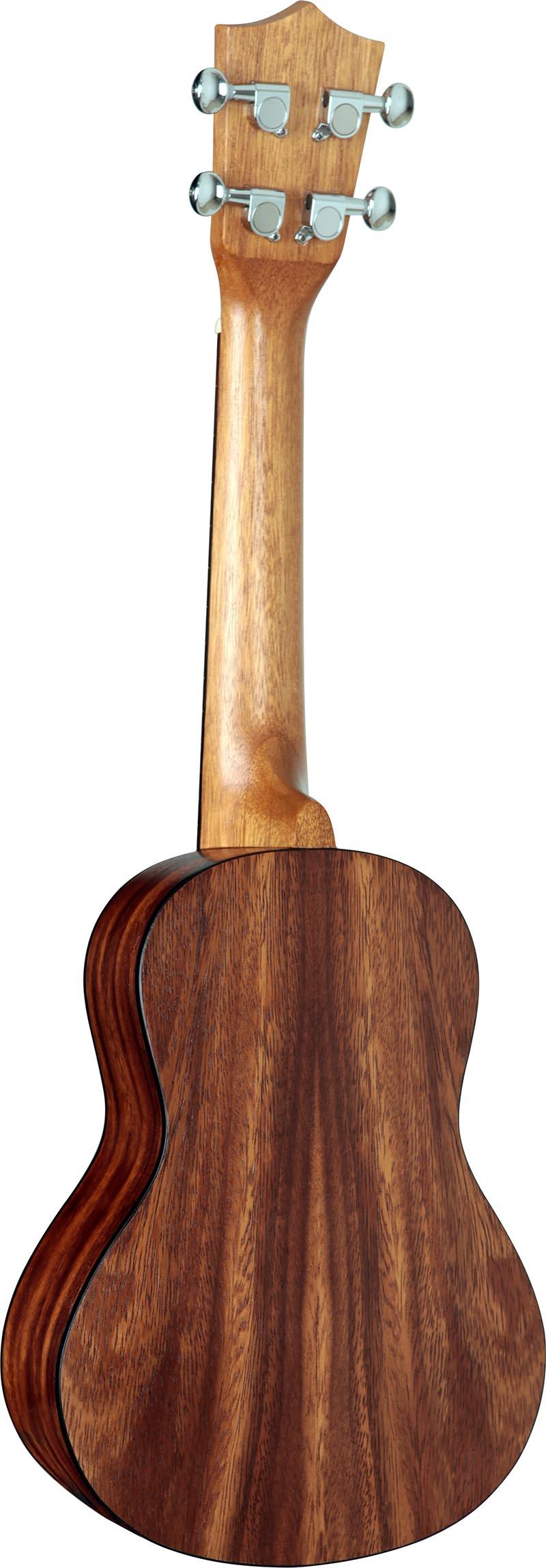 su23t ukulele concerto shelby su23t stnt teca acetinado visao posterior vertical