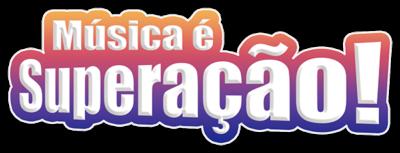 Campanha Música é Superação!