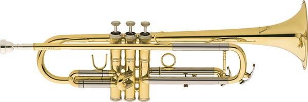 tr504 trompete 3 pistos eagle tr504 laqueado 600