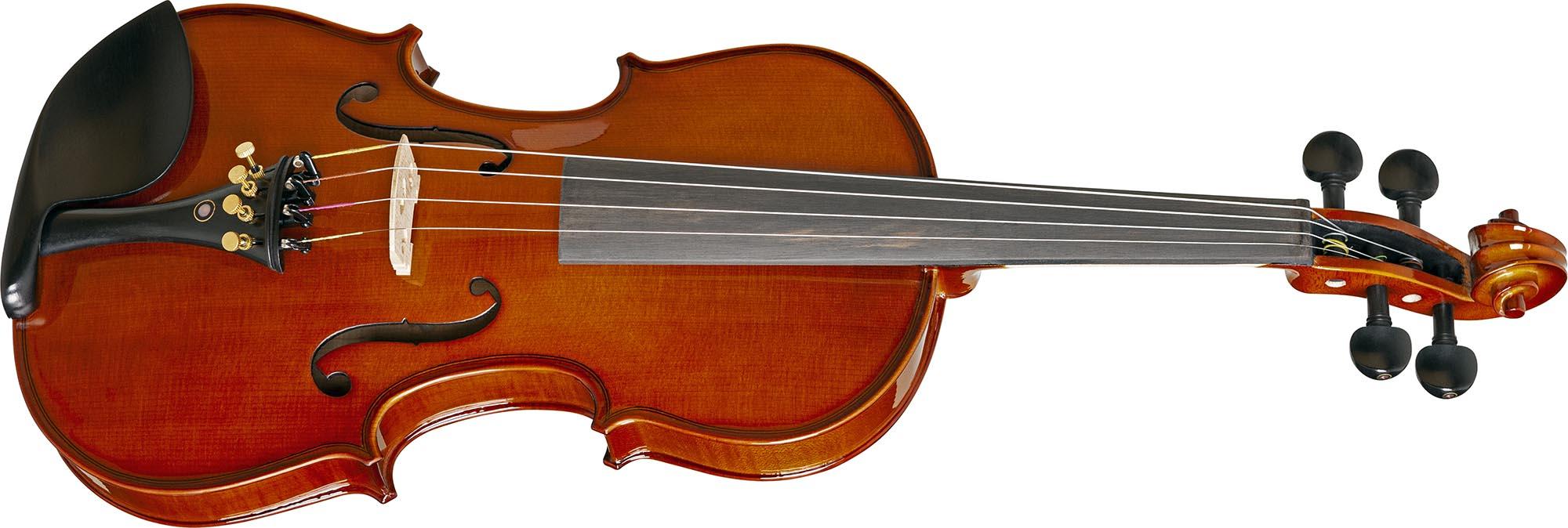 ve144 violino eagle ve144 visao frontal