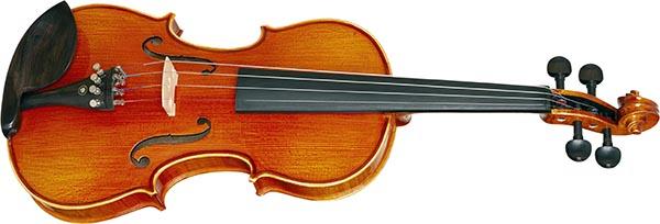 ve145 violino eagle ve145 600