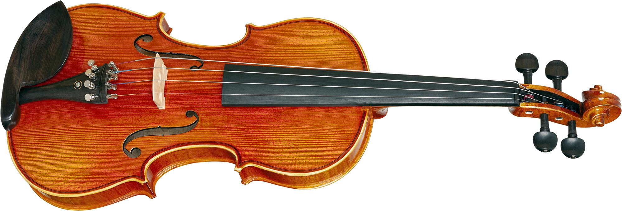 ve145 violino eagle ve145 visao frontal