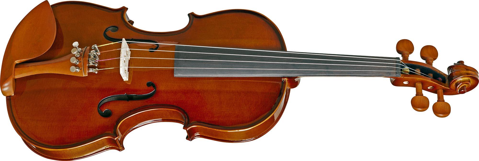 ve431 violino eagle ve431 visao frontal