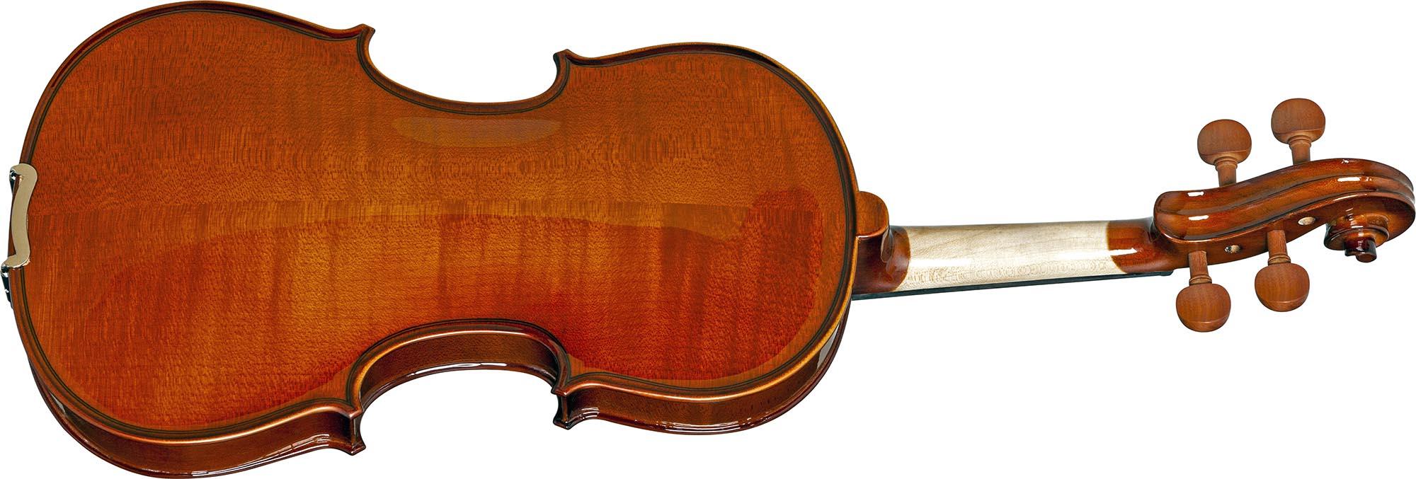 ve431 violino eagle ve431 visao posterior