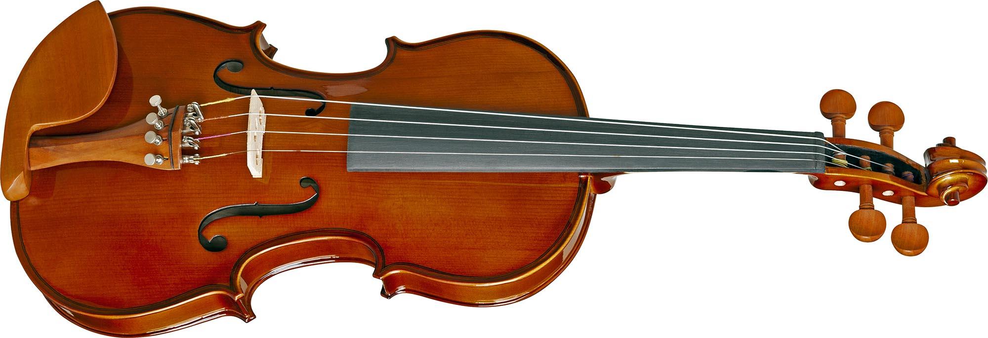 ve441 violino eagle ve441 visao frontal
