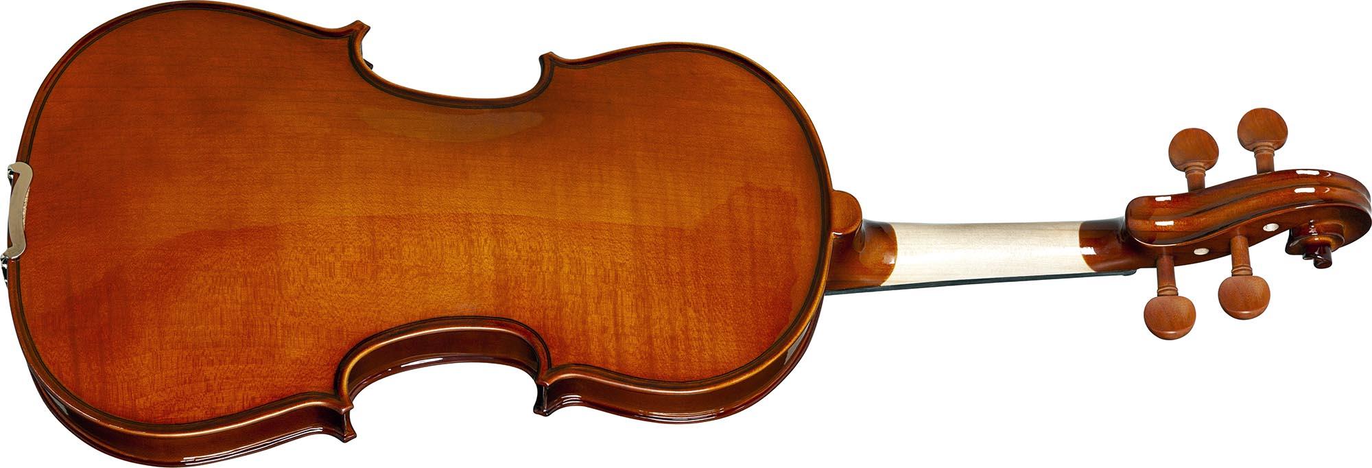 ve441 violino eagle ve441 visao posterior