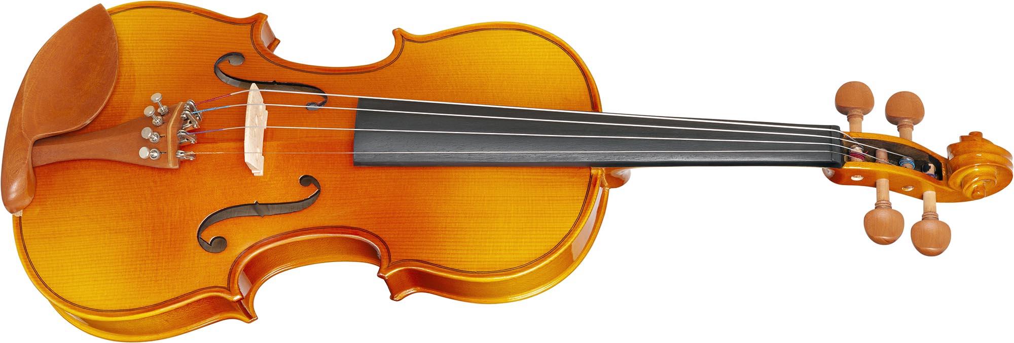 ve442 violino eagle ve442 visao frontal