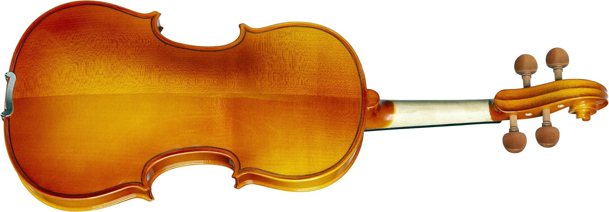 ve442 violino eagle ve442 visao posterior