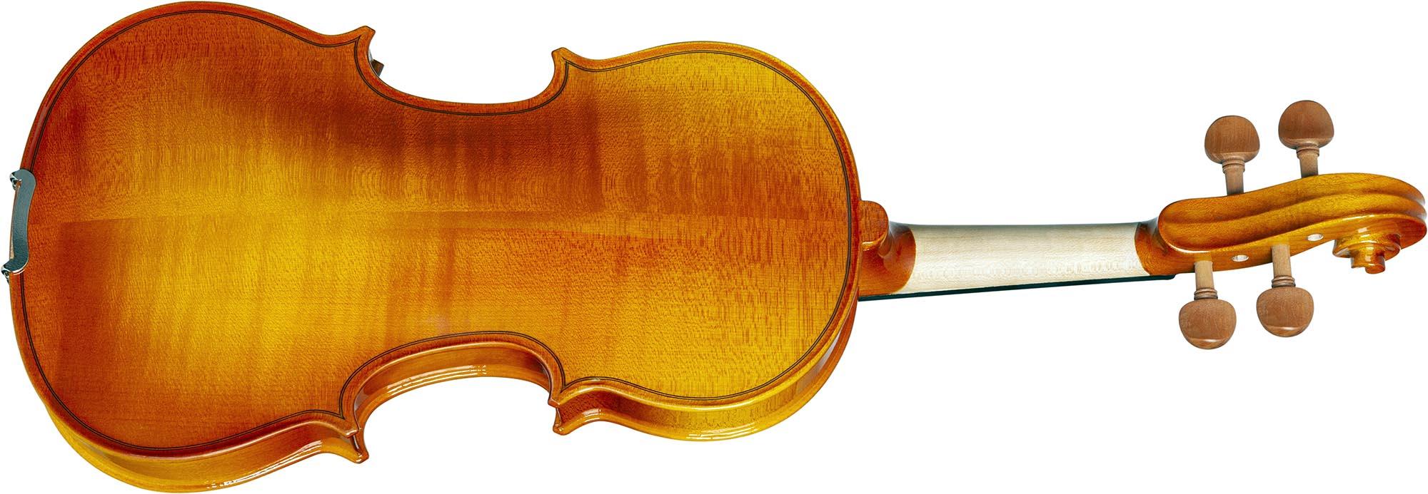 ve443 violino eagle ve443 visao posterior