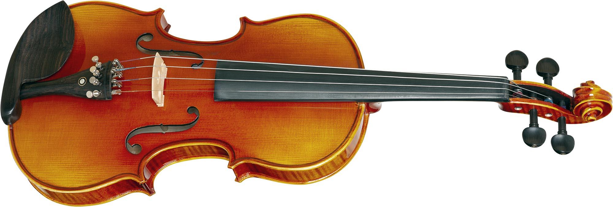 ve845 violino eagle ve845 visao frontal