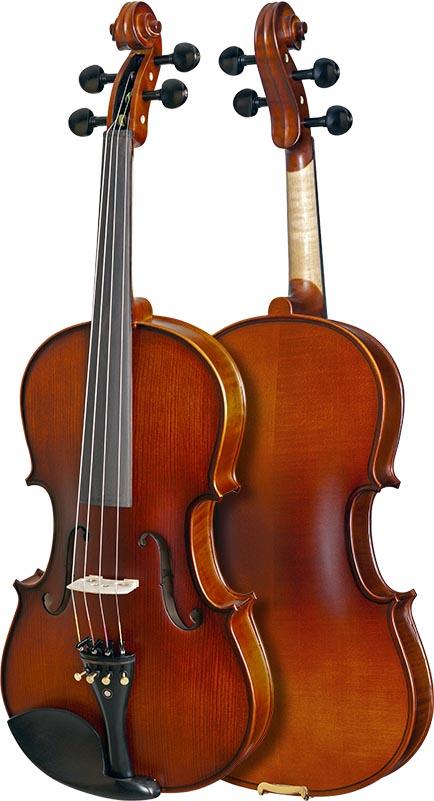 Viola 4/4 Eagle Master Series VA180