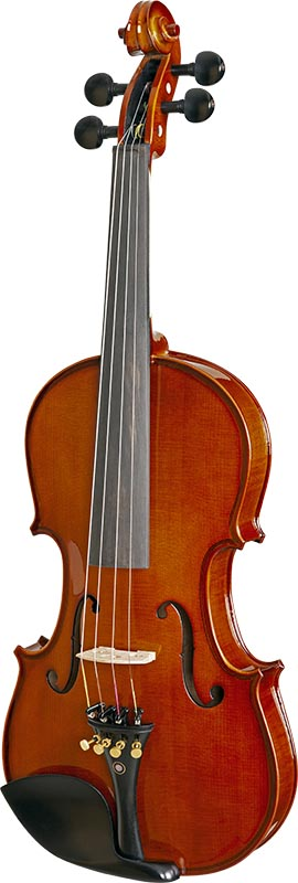 violino eagle classic series ve144 frente