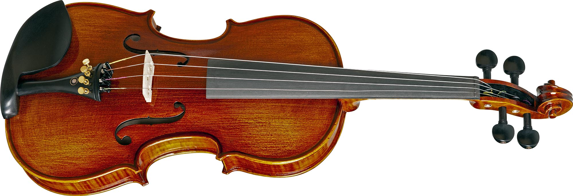 vk544 violino eagle vk544 visao frontal