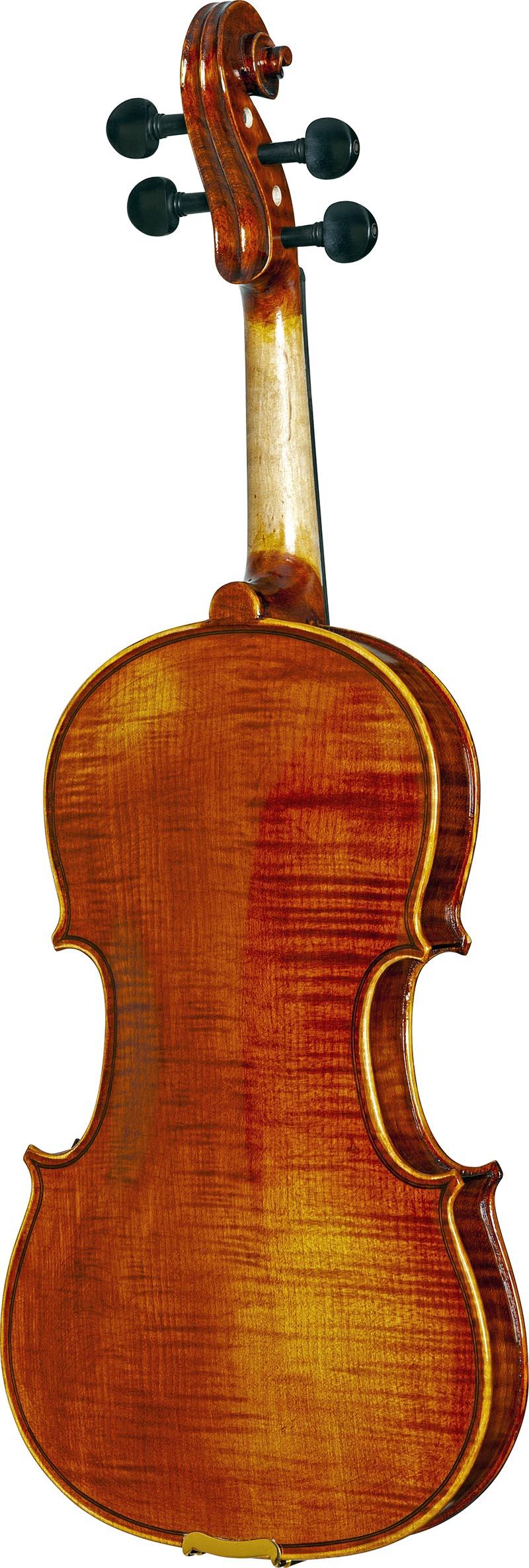 vk544 violino eagle vk544 visao posterior vertical