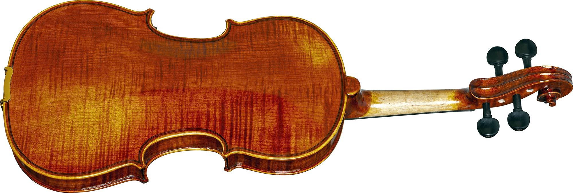 vk544 violino eagle vk544 visao posterior
