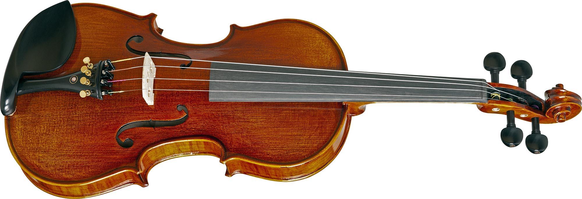 vk644 violino eagle vk644 visao frontal