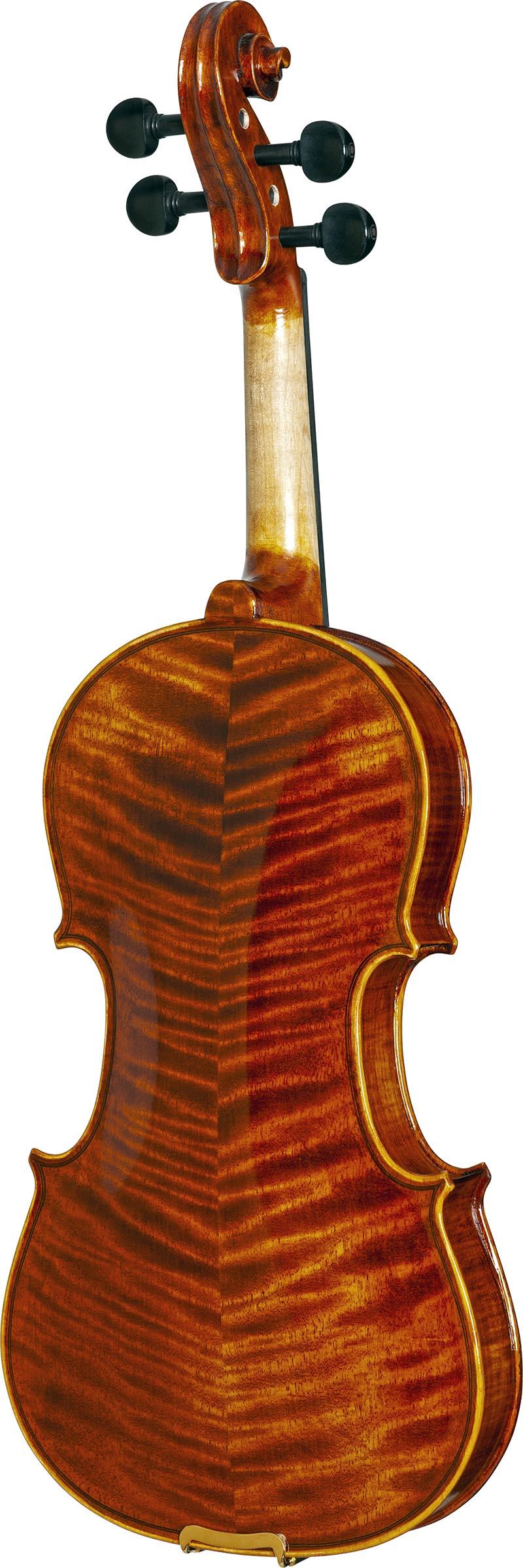 vk644 violino eagle vk644 visao posterior vertical