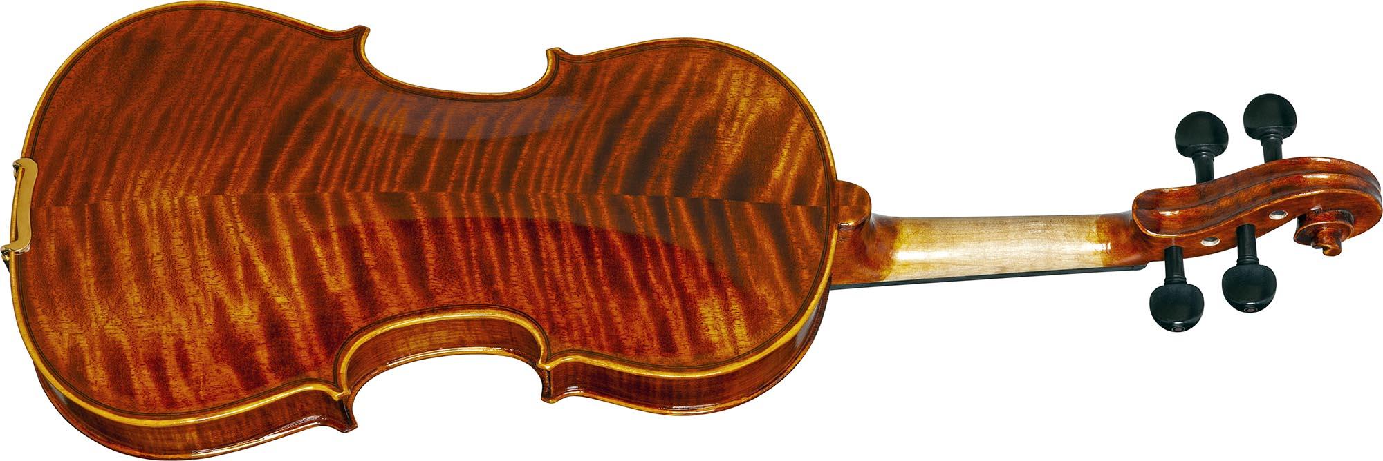 vk644 violino eagle vk644 visao posterior