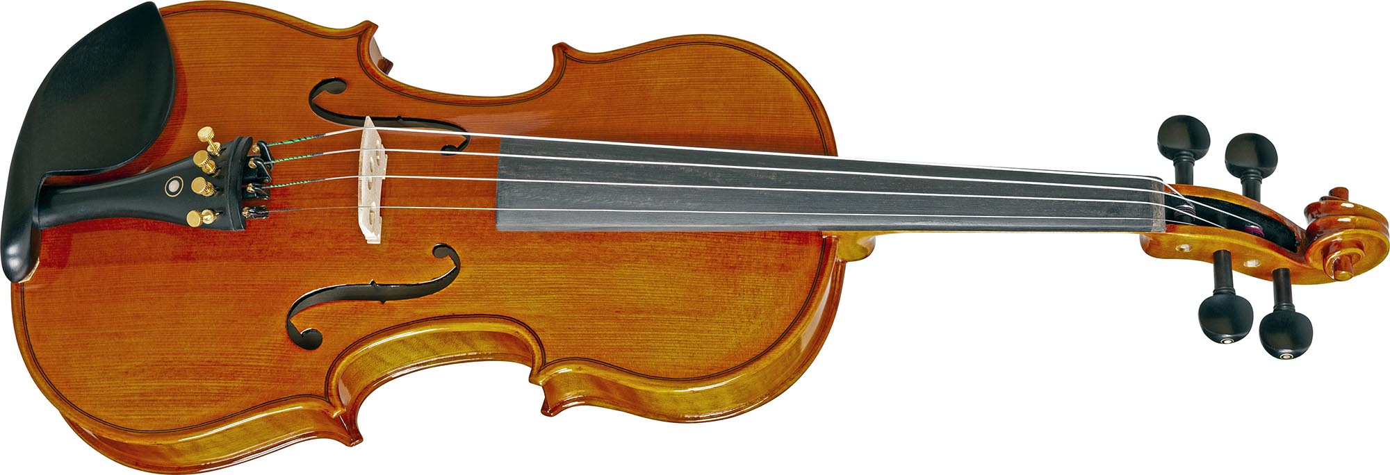 vk844 violino eagle vk844 visao frontal